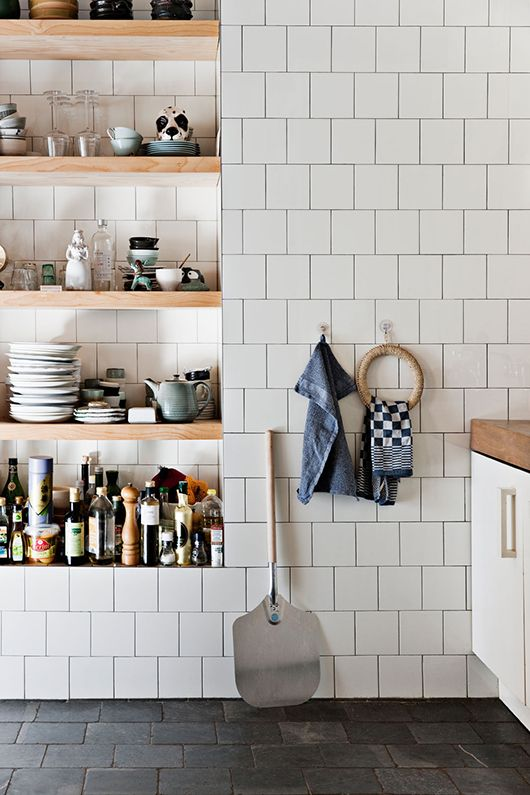 pinterest-worthy kitchen