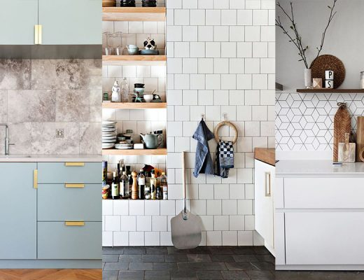 'PINTEREST-WORTHY' KITCHEN