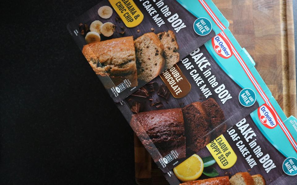 bake in the box