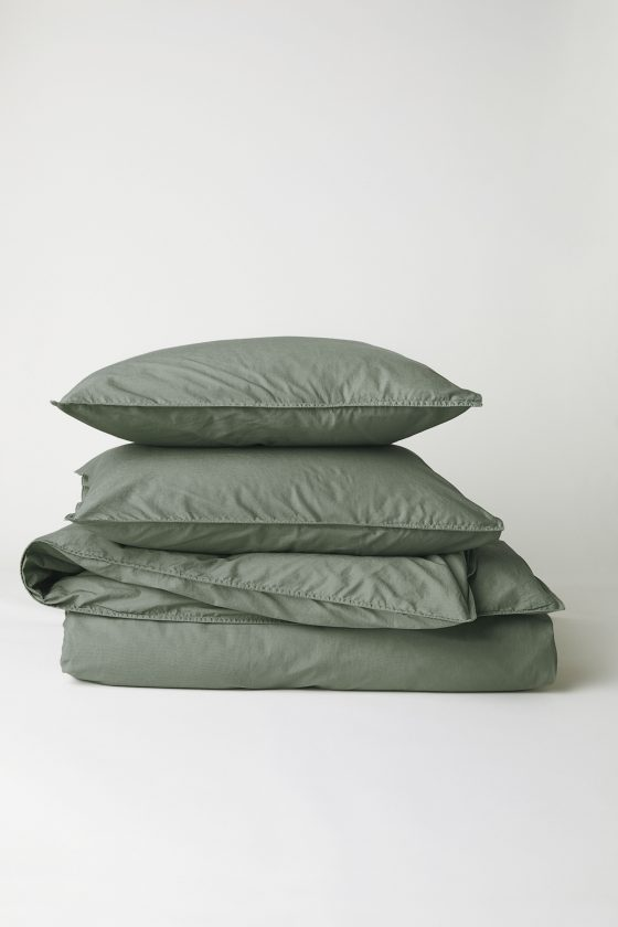 H&M Home bedding