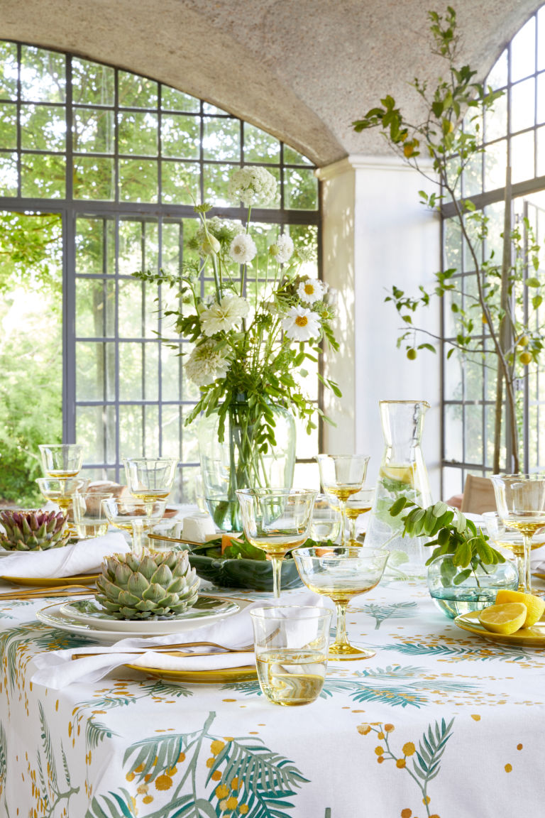 H&M Home Spring 2019 Collection