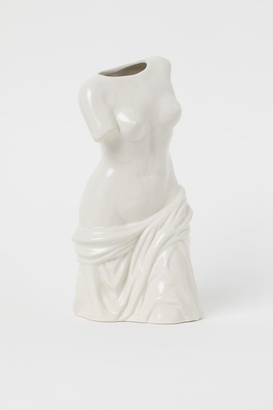 H&M Vase